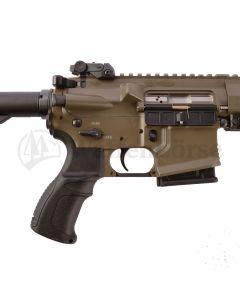 "Haenel AR-15 CR223 Oliv Halbautomat Slimline Keymod 12,5"" .223 Rem."