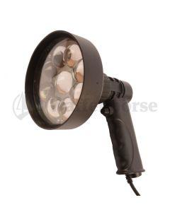 Handlampe für Auto-Stecker LED 2000lm