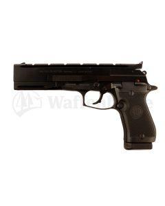 BERETTA 87 Target Pistole . 22lr