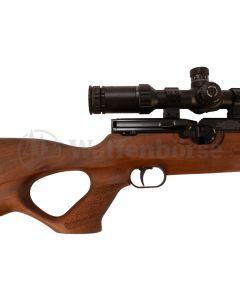 WEIHRAUCH HW100 TK Pressluftgewehr 4,5mm