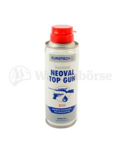 NEOVAL Top Gun Waffen-Spray 200ml