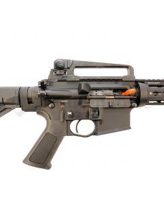 """SCHMEISSER AR 15 / M4 Halbautomat .223 Rem 14.5"""" Occ."""