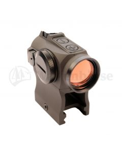 HOLOSUN HS 503 GU Elite Green 2 MOA green Dot + Circle