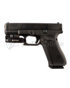 Glock G45 Black Pistole  9mm para