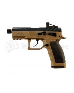 PHOENIX Fusion TA Carry Shield Sand 9mm para