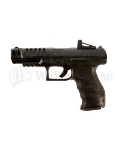 WALTHER Q5 Match Combo black  9mm para Shield RMS-C Sight