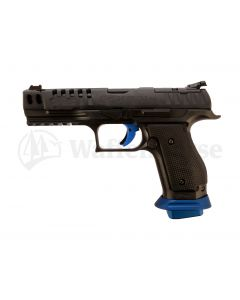 "WALTHER Q5 Match SF Champion 5"" 9mm para"