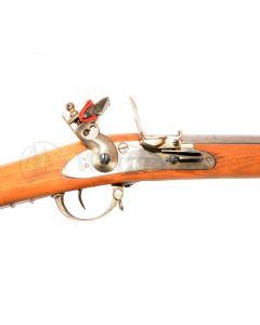 Belgischers Steinschloss Rifle  17mm