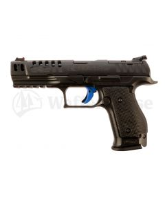 "WALTHER Q5 Match SF Standard 5"" 9mm para"