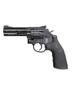 "UMAREX Smith & Wesson 586 4""  CO2 4,5mm"