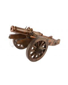 Schiffs - Kanone   kal. 69
