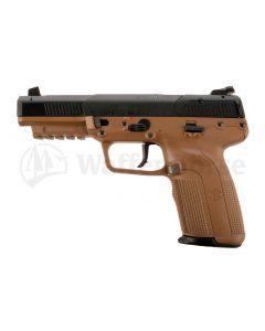 FN Five-Seven Pistole FDE 5,7x28
