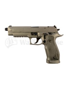 SIG SAUER 226 X-Five Allround Tactical Grey DA/SA  9mm para