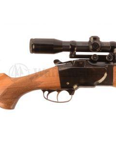 BRNO BBF ZH 304 Standard 12-70 7x57R / WL  12-70 12-70