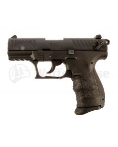 WALTHER P22Q black neu  .22lr