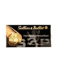 Sellier & Bellot .45 ACP  VM  230gr