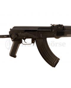 Bulgarische Kalaschnikov AK 47  Halbautomat,  7,62x39