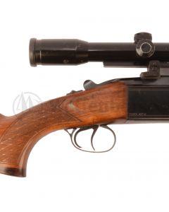 TIKKA M77K BBF  Standard 12-70 7x57R