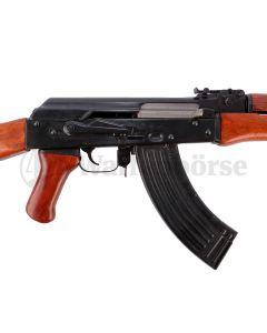 SDM Kalaschnikov Holzschaft AK 47 P.L.A.   Halbautomat,  7,62x39