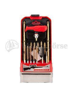 Birchwood Casey Handgun Cleaning Kit  Langwaffen Set .22 bis .30