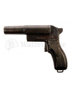 USSR  Kipplauf -  Signalpistole 1966  Kal 4 / 26,5mm