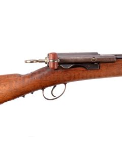 SCHWEIZER ORDONNANZ 1897 Kadetten Karabiner  KK- .22lr