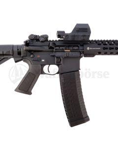 """SCHMEISSER AR 15 / M4F  Halbautomat .223 Rem 14.5"""""""