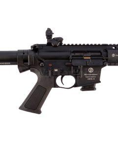 """SCHMEISSER AR 15 /9 S4F  Halbautomat 10.5""""  9mm para"""