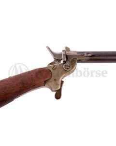 Suhler  Kan. Gewehr  6mm Flobert
