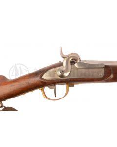 Eidg. Perkussionsgewehr 1940 Polizei 17,5mm