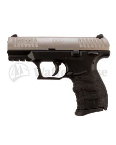 WALTHER CCP Duo Pistole  9mm para