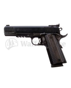 Schmeisser 1911 Hugo Black Pistole .45 ACP  + -22lr