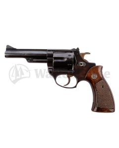 ASTRA  NC-6 Revolver  .38 Spec