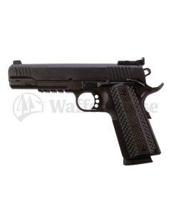 Schmeisser 1911 Hugo Black Pistole 9mm para + -22lr