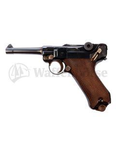 Mauser  P 08 Jubiläum  9mm para