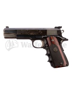 Colt  1911Government MK IV  Pistole  9mm para