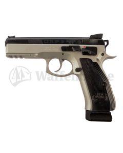 CZ 75 SP 01 Shadow Duo Tone Pistole  9mm para
