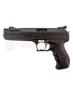 WEIHRAUCH HW 40 PCA Luftpistole 4,5mm verkauft