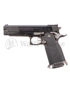 INFINITY SVI 1911 - 2011 Black - SS  Wide body . 40 S&W