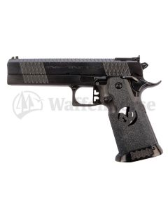 INFINITY SVI 1911 - 2011 Black - bb  Wide body . 40 S&W