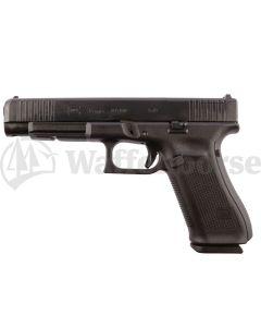 GLOCK  Mod 34 Gen5 FS  Mos  9mm para