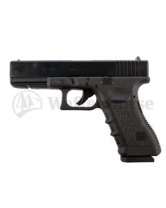 GLOCK CO2  Blowback  4,5mm Diabolo + 4,5m mBB