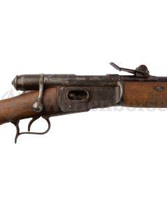 SCHWEIZER  Vetterli 1869/71 10,4 mm
