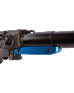 WYSS Stgw 57 Handschutz Mittelblau