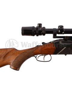 BRNO BBF 584-53 Standard 12-70 .308 Winch