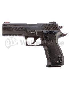 SIG SAUER 226 LDC II Skeletton   9mm para