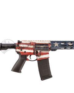 Ruger AR 556  Halbautomat Spez. Version   .223 Rem.