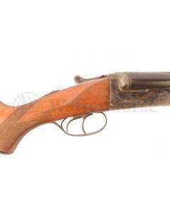 Spanische Doppelflinte Jagd DF 16-70