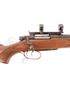 REMINGTON 660  Repetierer  6mm Remington