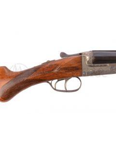 EIBAR Doppelflinte Jagd DF 16-70